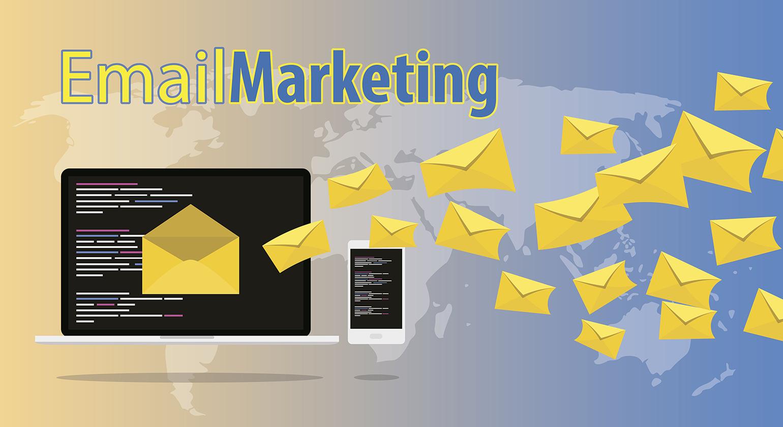 Importancia del Emailmarketing en tu estrategia digital