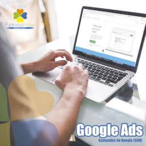 campanas google ads