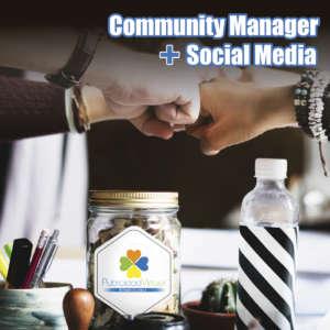 community manager social media
